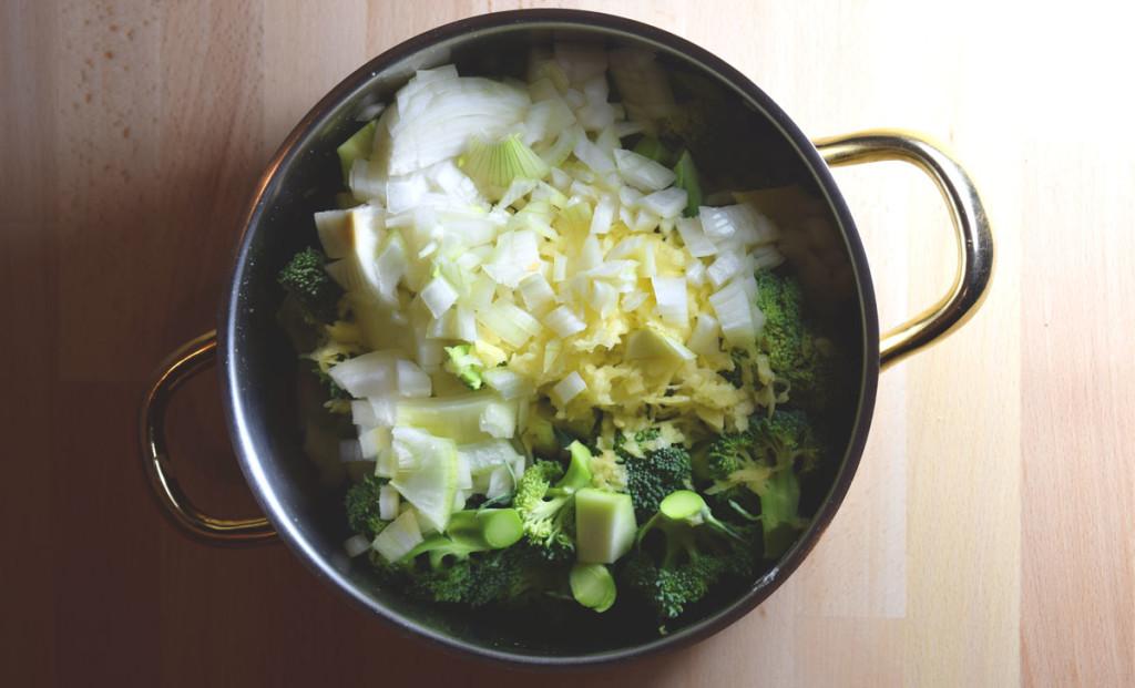 Vegane Suppen- und Eintopf-Rezepte