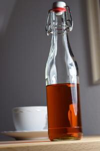 Karamell-Sirup - einfach selbstgemacht