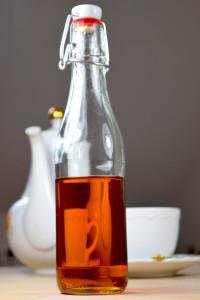 Karamell-Sirup - schnell selbstgemacht