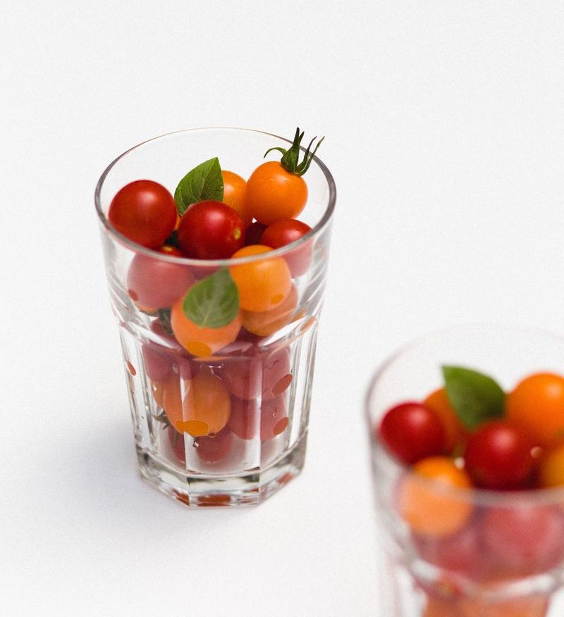 Aus samenfesten Tomaten lässt sich super Saatgut gewinnen
